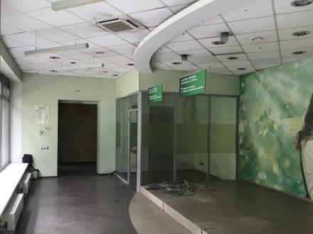 Сдам помещение свободного назначения площадью 186 кв. м. в Екатеринбурге