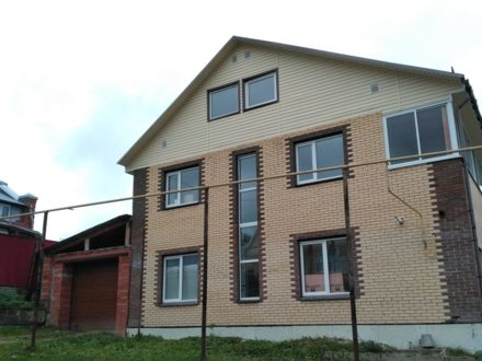 Продам коттедж площадью 150 кв. м. в Томске