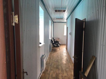 Сдам помещение свободного назначения площадью 650 кв. м. в Иркутске
