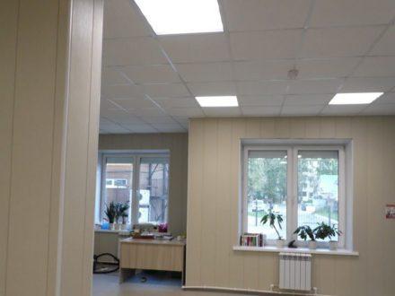 Сдам помещение свободного назначения площадью 144 кв. м. в Брянске