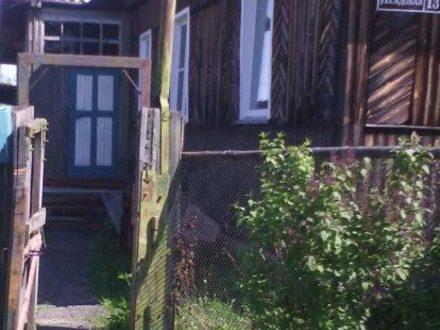 Продам дом площадью 66 кв. м. в Кургане