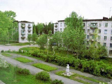 Продам трехкомнатную квартиру на 3-м этаже 5-этажного дома площадью 64,9 кв. м. в Вологде