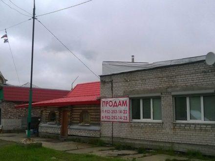 Продам коттедж площадью 170 кв. м. в Архангельске