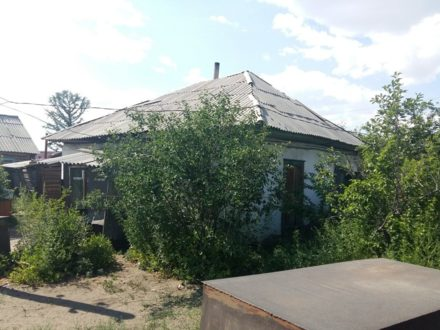 Продам дачу площадью 42 кв. м. в Кызыле