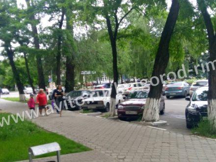 Сдам торговое помещение площадью 53 кв. м. в Белгороде