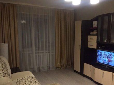 Продам однокомнатную квартиру на 4-м этаже 5-этажного дома площадью 32,4 кв. м. в Рязани