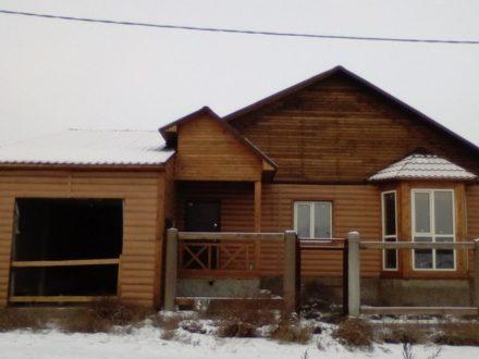 Продам дом площадью 126 кв. м. в Улан-Удэ