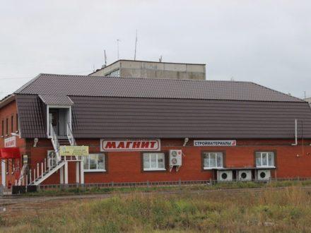 Сдам помещение свободного назначения площадью 50 кв. м. в Саранске