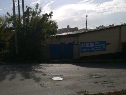 Сдам склад площадью 650 кв. м. в Саратове