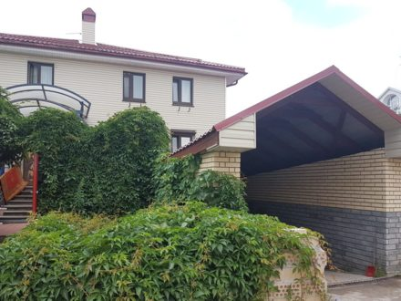 Продам дом площадью 395 кв. м. в Нижнем Новгороде