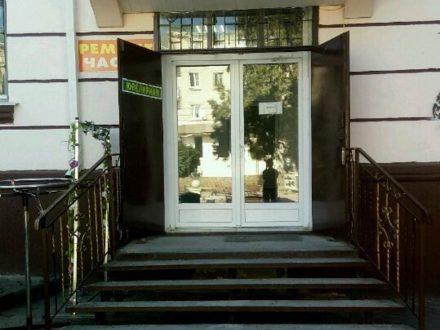 Сдам помещение свободного назначения площадью 46 кв. м. в Черкесске