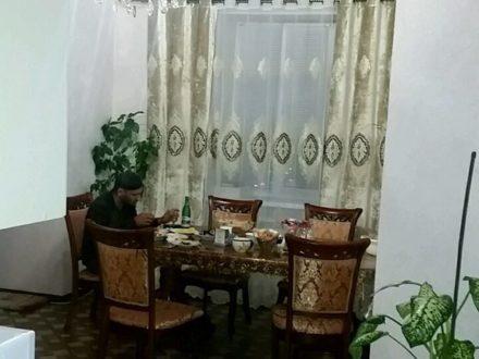 Продам двухкомнатную квартиру на 6-м этаже 7-этажного дома площадью 67 кв. м. в Магасе
