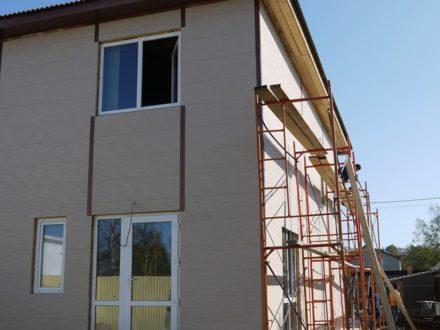 Продам дом площадью 130 кв. м. в Южно-Сахалинске