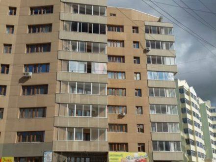 Сдам помещение свободного назначения площадью 81 кв. м. в Якутске