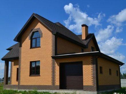 Продам коттедж площадью 240 кв. м. в Рязани