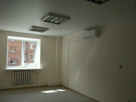 Сдам офис площадью 55 кв. м. в Томске
