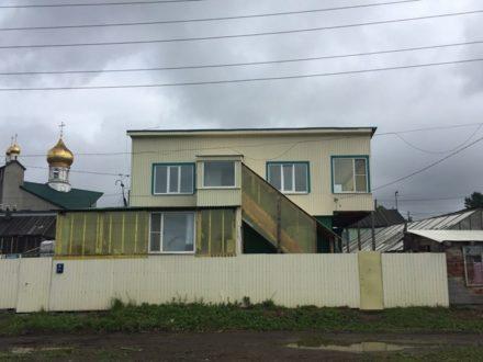 Продам дом площадью 150 кв. м. в Петропавловск-Камчатском