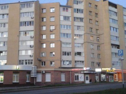 Сдам помещение свободного назначения площадью 115 кв. м. в Кемерово