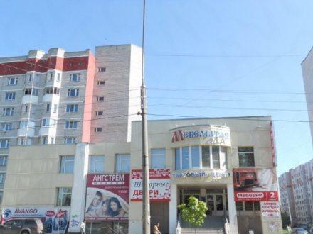 Сдам торговое помещение площадью 100 кв. м. в Вологде