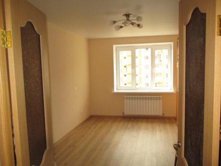 Продам однокомнатную квартиру на 7-м этаже 11-этажного дома площадью 39 кв. м. в Смоленске