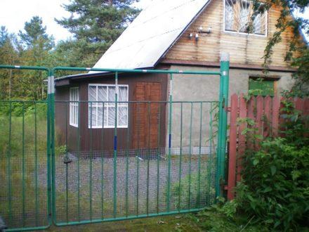 Продам дом площадью 62 кв. м. в Мурманске