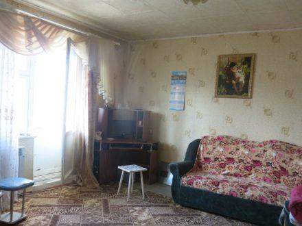 Продам четырехкомнатную квартиру на 10-м этаже 10-этажного дома площадью 75 кв. м. в Кемерово