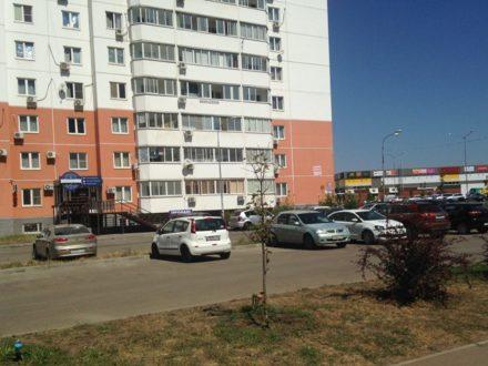 Сдам помещение свободного назначения площадью 27 кв. м. в Краснодаре