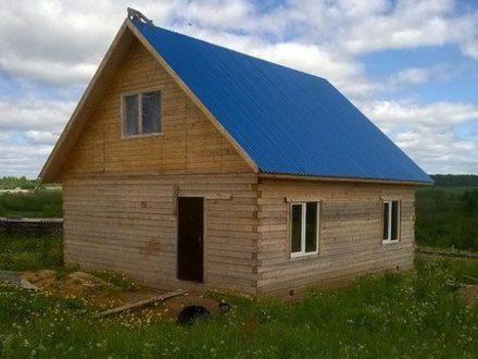 Продам дом площадью 72 кв. м. в Вологде