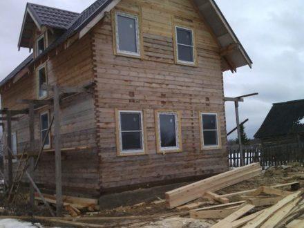 Продам дом площадью 110 кв. м. в Иваново