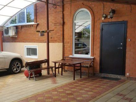 Продам дом площадью 120 кв. м. в Майкопе