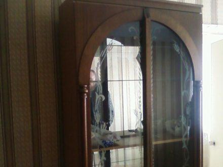 Продам двухкомнатную квартиру на 3-м этаже 5-этажного дома площадью 45 кв. м. в Воронеже