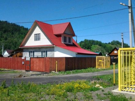 Продам дом площадью 64 кв. м. в Горно-Алтайске
