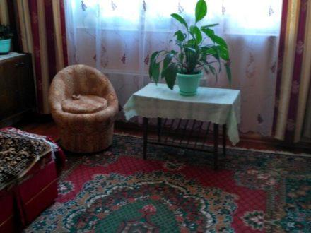 Продам однокомнатную квартиру на 3-м этаже 14-этажного дома площадью 38 кв. м. в Калуге