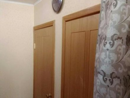 Продам двухкомнатную квартиру на 3-м этаже 5-этажного дома площадью 47,2 кв. м. в Саранске