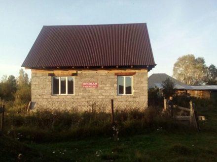 Продам дом площадью 89 кв. м. в Горно-Алтайске