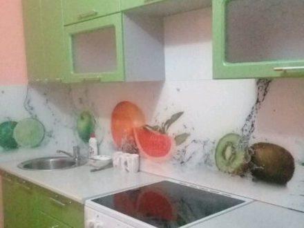 Сдам посуточно однокомнатную квартиру на 9-м этаже 10-этажного дома площадью 38 кв. м. в Красноярске