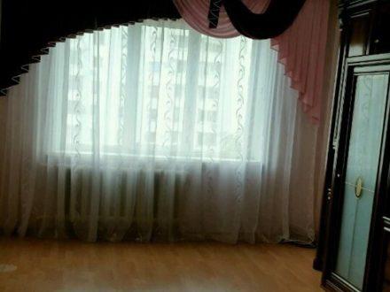 Продам трехкомнатную квартиру на 6-м этаже 10-этажного дома площадью 64 кв. м. в Тамбове