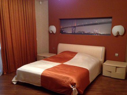 Продам четырехкомнатную квартиру на 3-м этаже 5-этажного дома площадью 204 кв. м. в Нижнем Новгороде