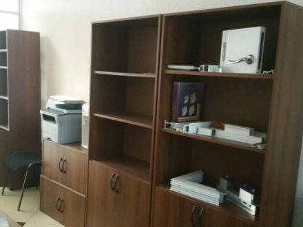 Сдам офис площадью 19 кв. м. в Екатеринбурге