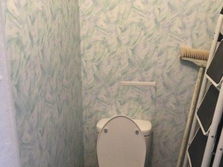 Продам однокомнатную квартиру на 1-м этаже 2-этажного дома площадью 35 кв. м. в Якутске