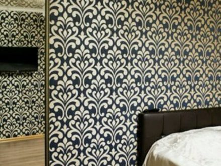 Сдам посуточно однокомнатную квартиру на 5-м этаже 5-этажного дома площадью 36 кв. м. в Ставрополе