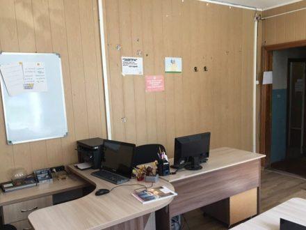 Сдам офис площадью 18 кв. м. в Горно-Алтайске