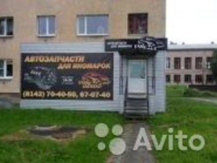 Сдам торговое помещение площадью 43 кв. м. в Петрозаводске