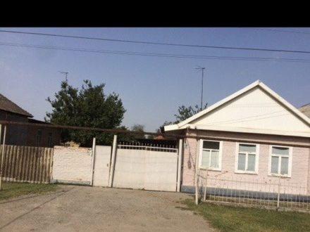 Продам дом площадью 59 кв. м. в Грозном