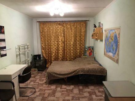 Продам студию на 1-м этаже 9-этажного дома площадью 23 кв. м. в Владивостоке