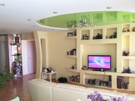 Продам трехкомнатную квартиру на 9-м этаже 12-этажного дома площадью 90,2 кв. м. в Кирове