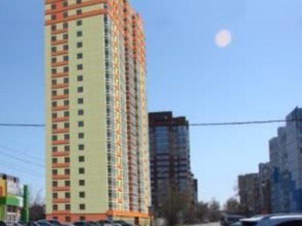 Продам однокомнатную квартиру на 9-м этаже 24-этажного дома площадью 46 кв. м. в Ульяновске