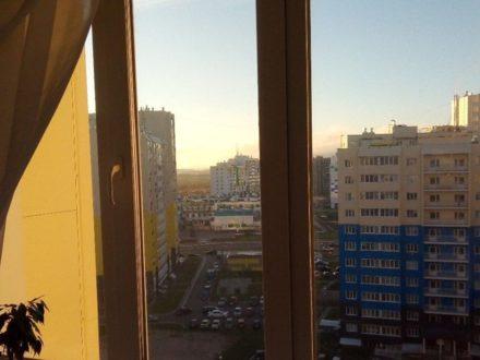 Продам однокомнатную квартиру на 11-м этаже 13-этажного дома площадью 41 кв. м. в Пензе