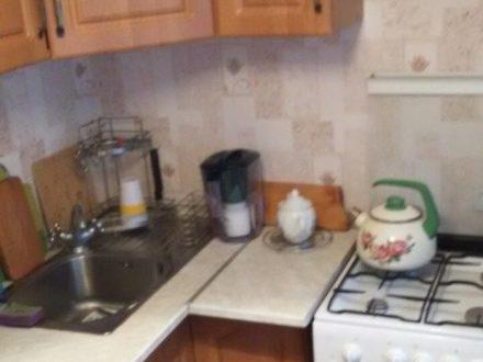 Продам трехкомнатную квартиру на 3-м этаже 5-этажного дома площадью 52 кв. м. в Владимире