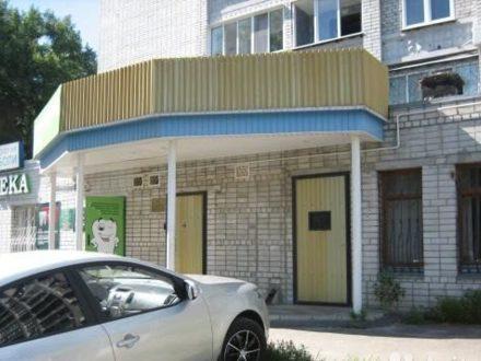 Сдам офис площадью 75 кв. м. в Курске